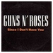 Guns & Roses - Since I don't have you