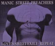 Love is sweet exile
